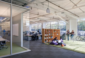 Hive at 55 shared office space for small business and for Shared office space montreal